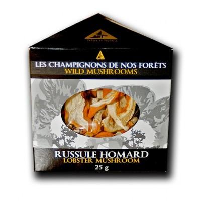 Russule homard